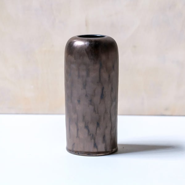 Image of MEDIUM UNIKA IN BRONZE GLAZE