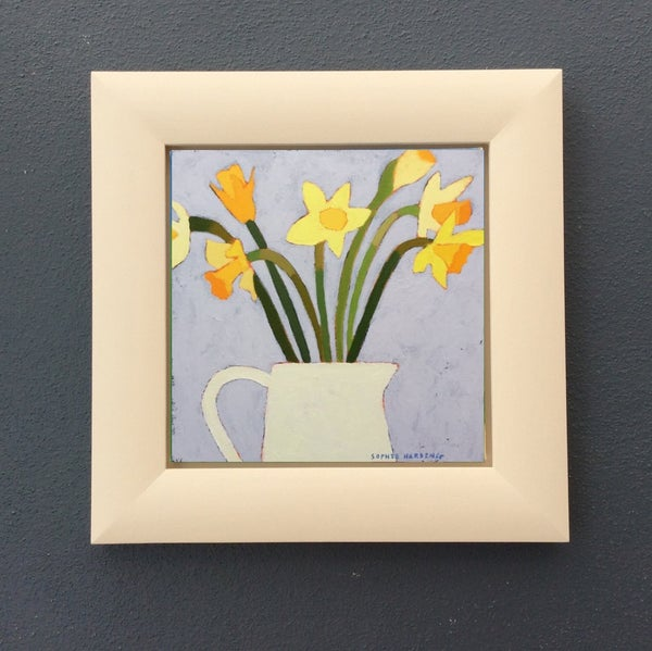Image of Spring Daffodils