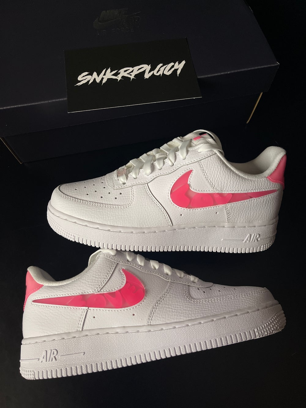 """Nike Air Force 1 Low """"Love For All"""""""