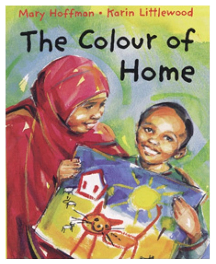 Image of The Colour of Home
