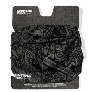 Image of MONTANA CANS MULTISCARF