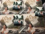"Image of Nira limited 7"" single"