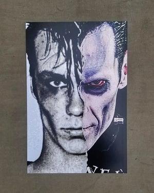 Image of The Misfits 12x18 prints