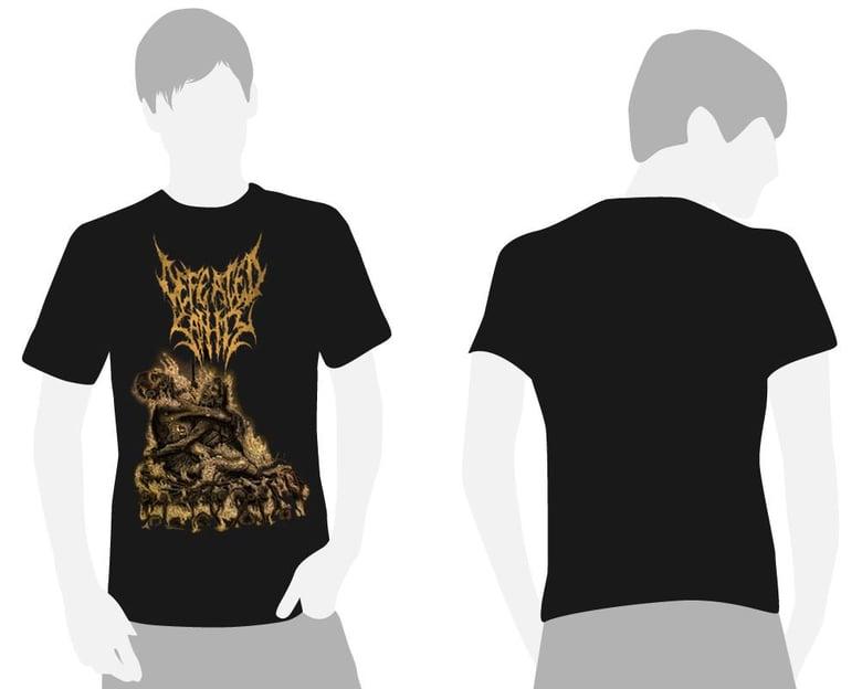 "Image of T-Shirt ""SUTTEE"""