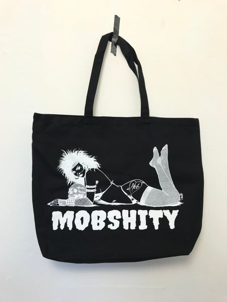 Image of MOBSHITY TOTE