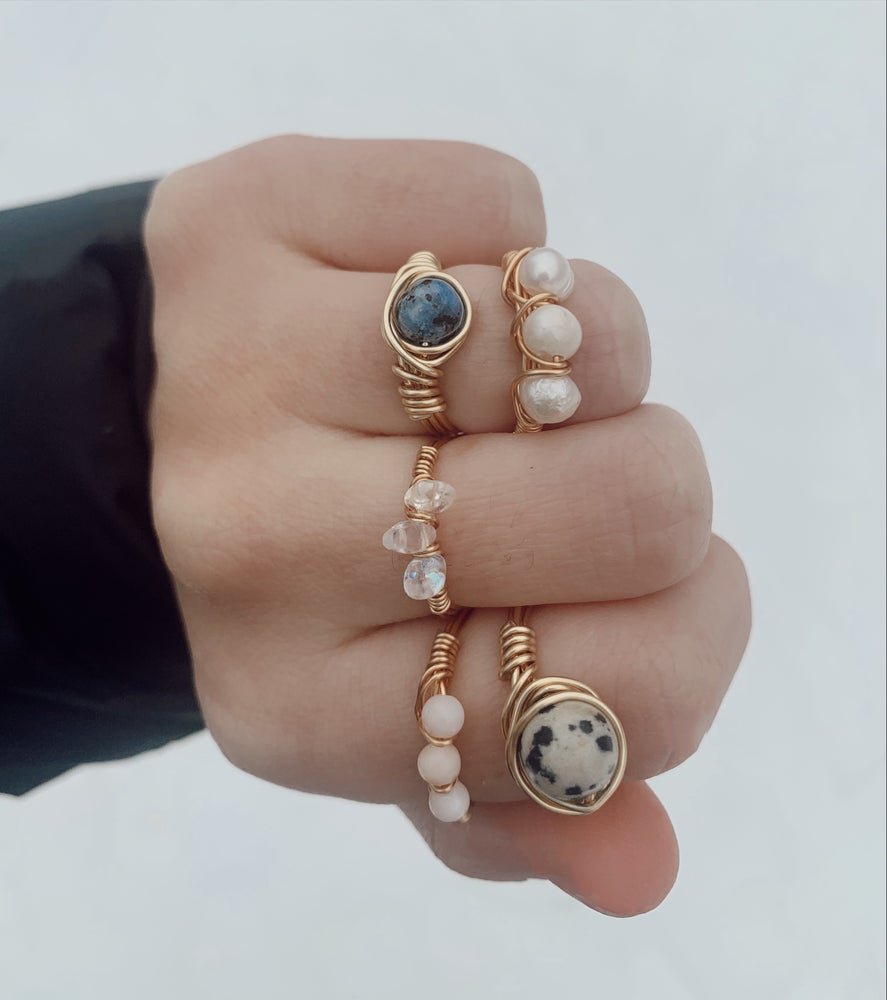 Image of Ultimate Ring Collection