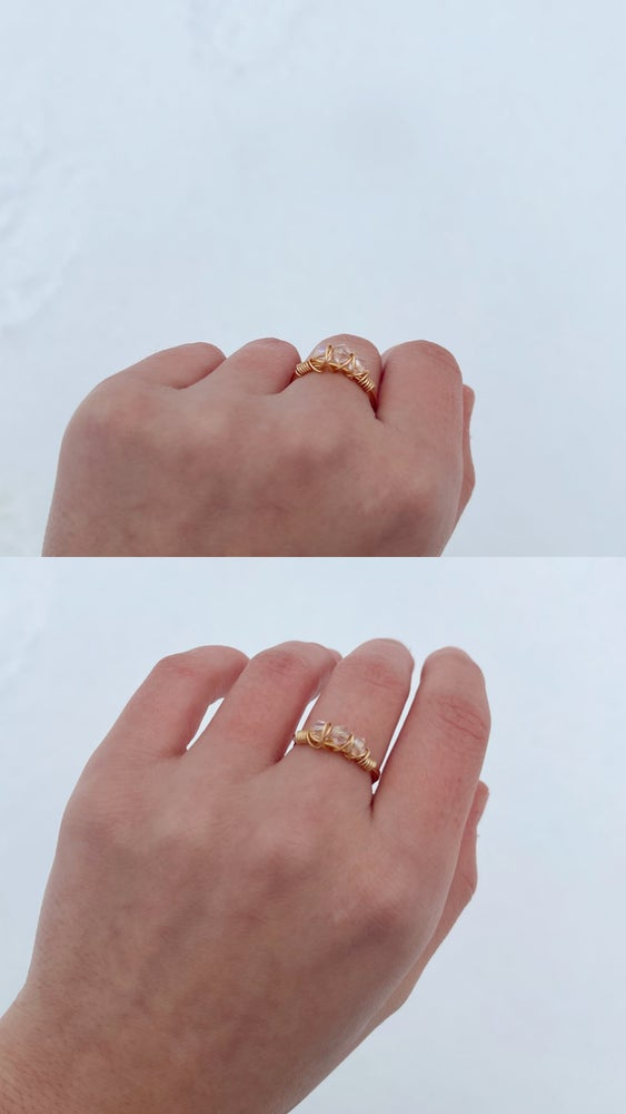 Image of The Idyllic Ring