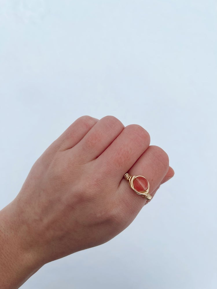 Image of The Cherry Ring