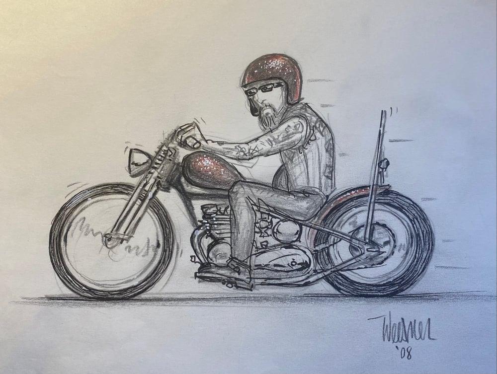 Image of Chopper Guy