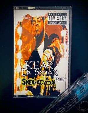 """Image of Keak da sneak- """"Sneakacydal"""""""