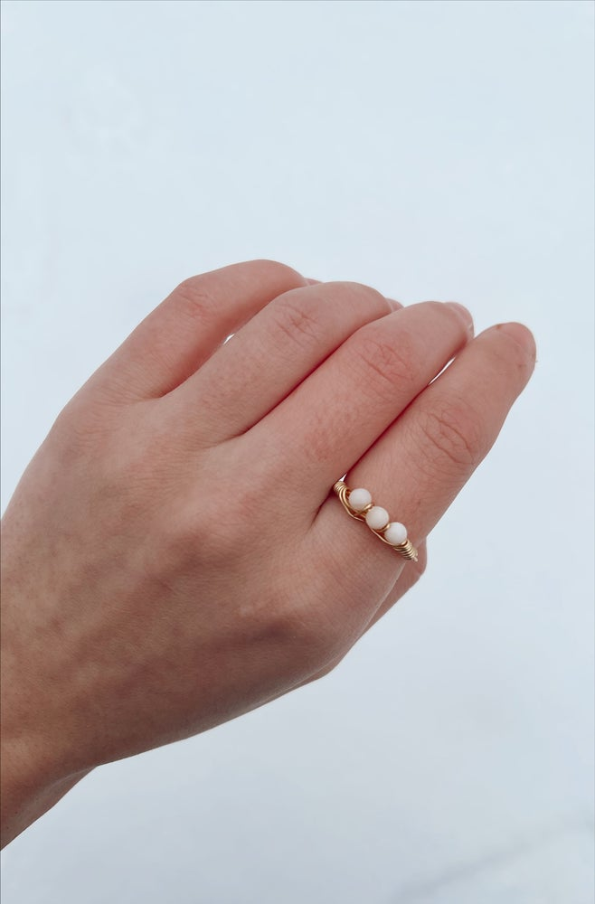 Image of The Blush Ring