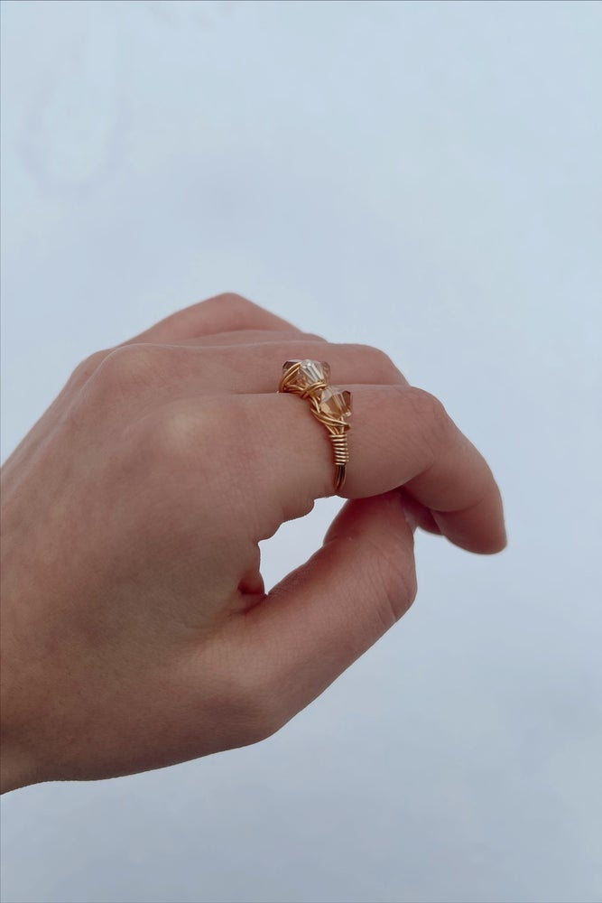Image of The Jolie Ring