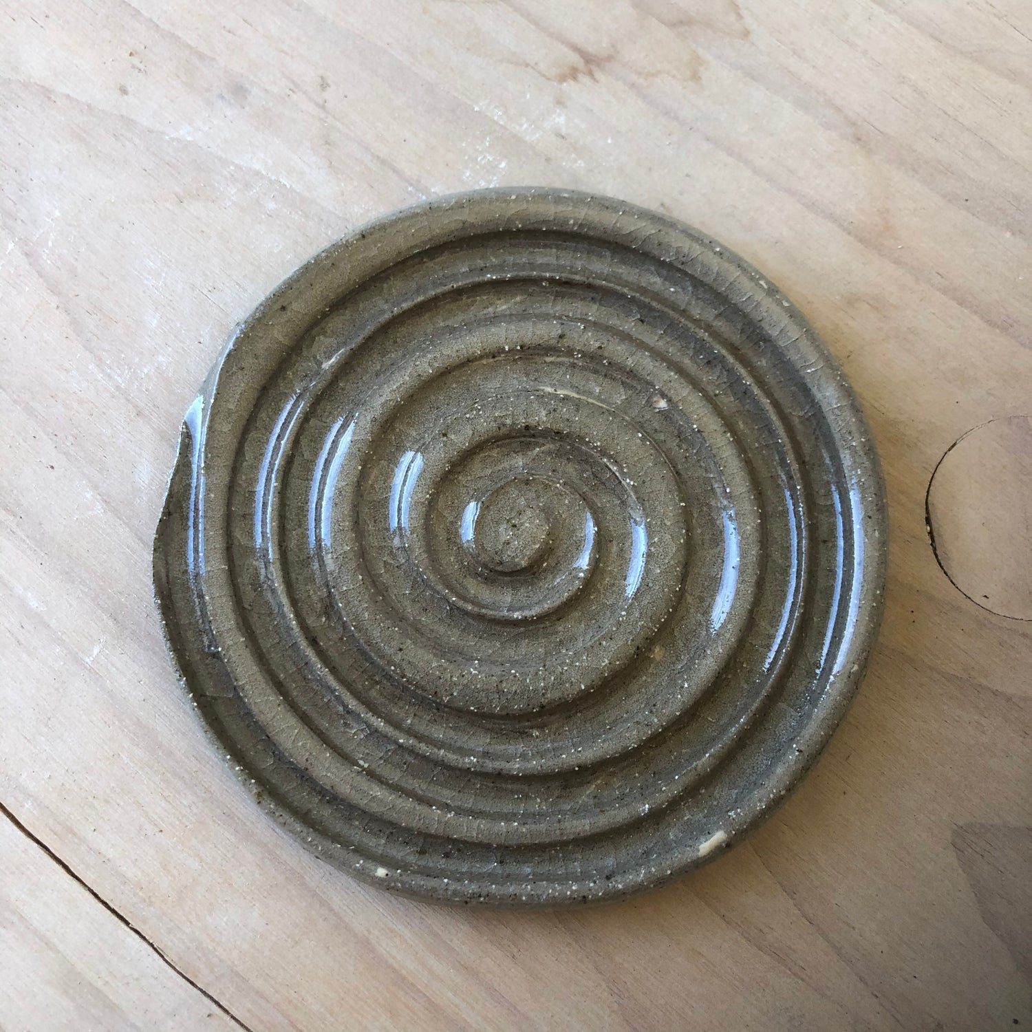 Image of Soap dish 3