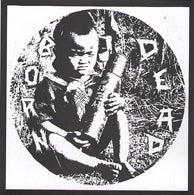 "Image of BORN/DEAD - 24 Hostages  7"" EP"