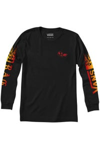 Image of VANS x DRAG Long Sleeve Tee