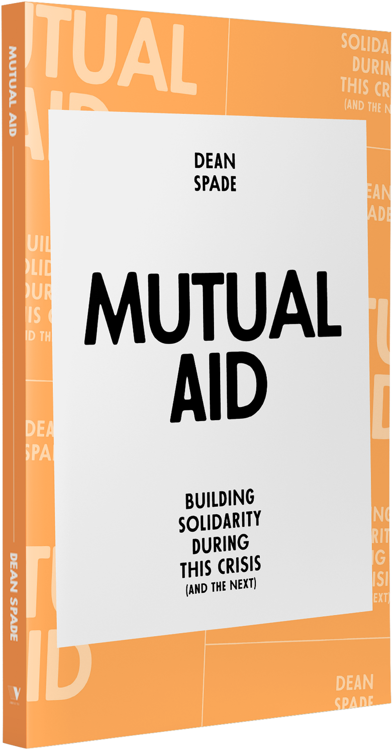 Image of Mutual Aid