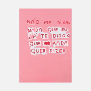 Image of NÃO ME DIGAS