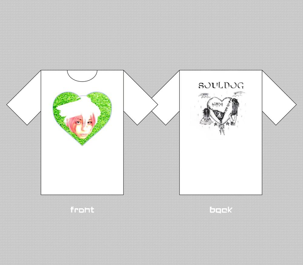 Image of Souldog.mx T-shirt