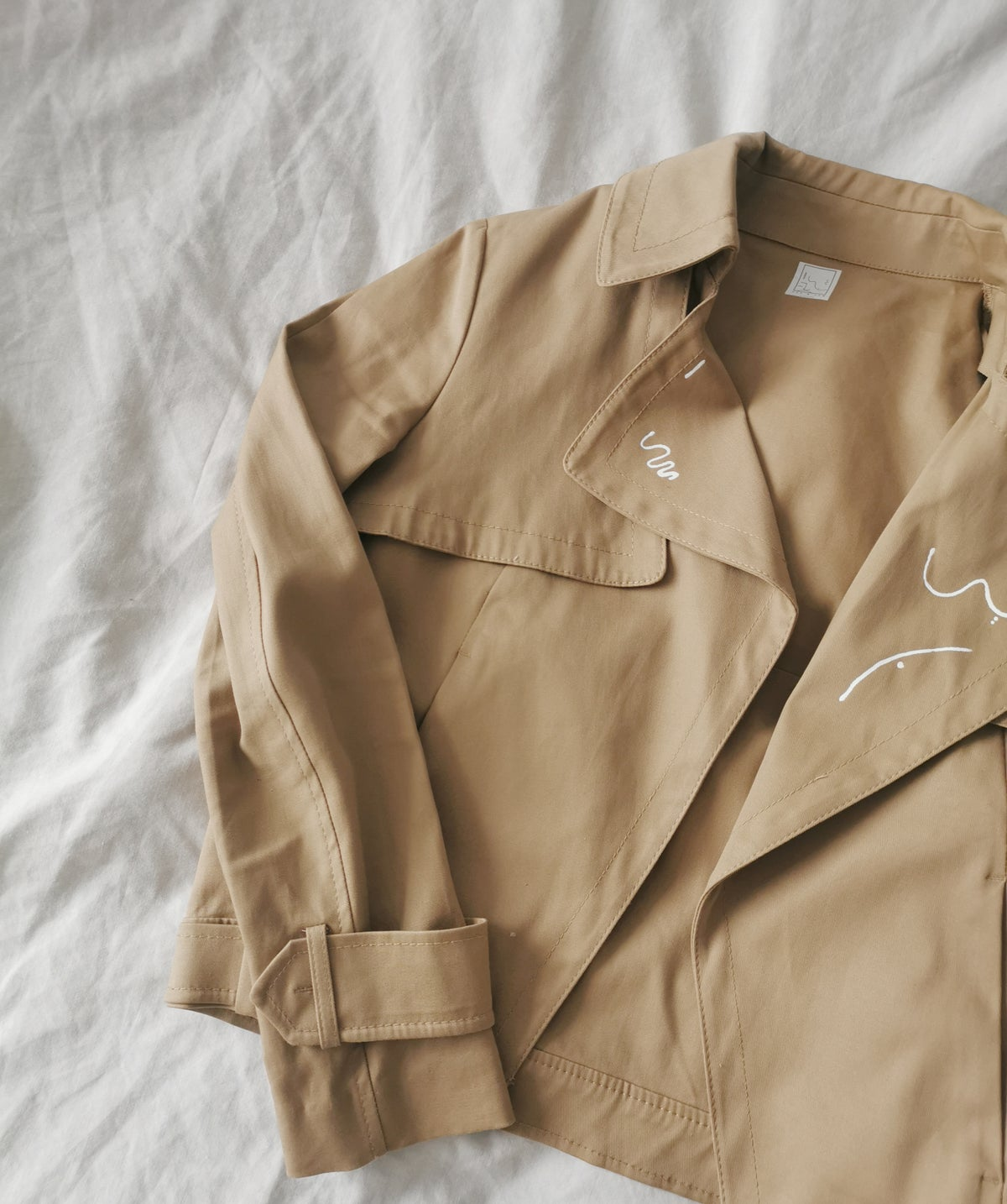 Image of montego jacket