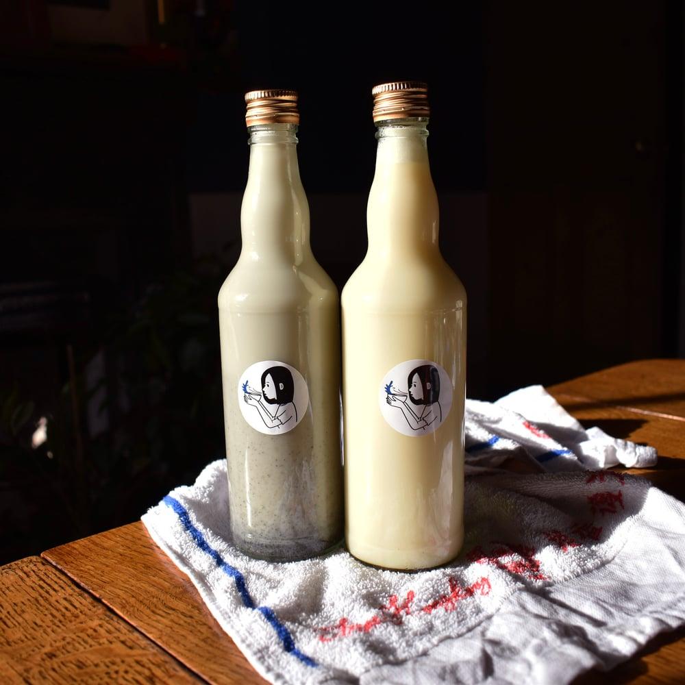 Image of Organic Chinese Soy Milk 有機豆漿 500ml