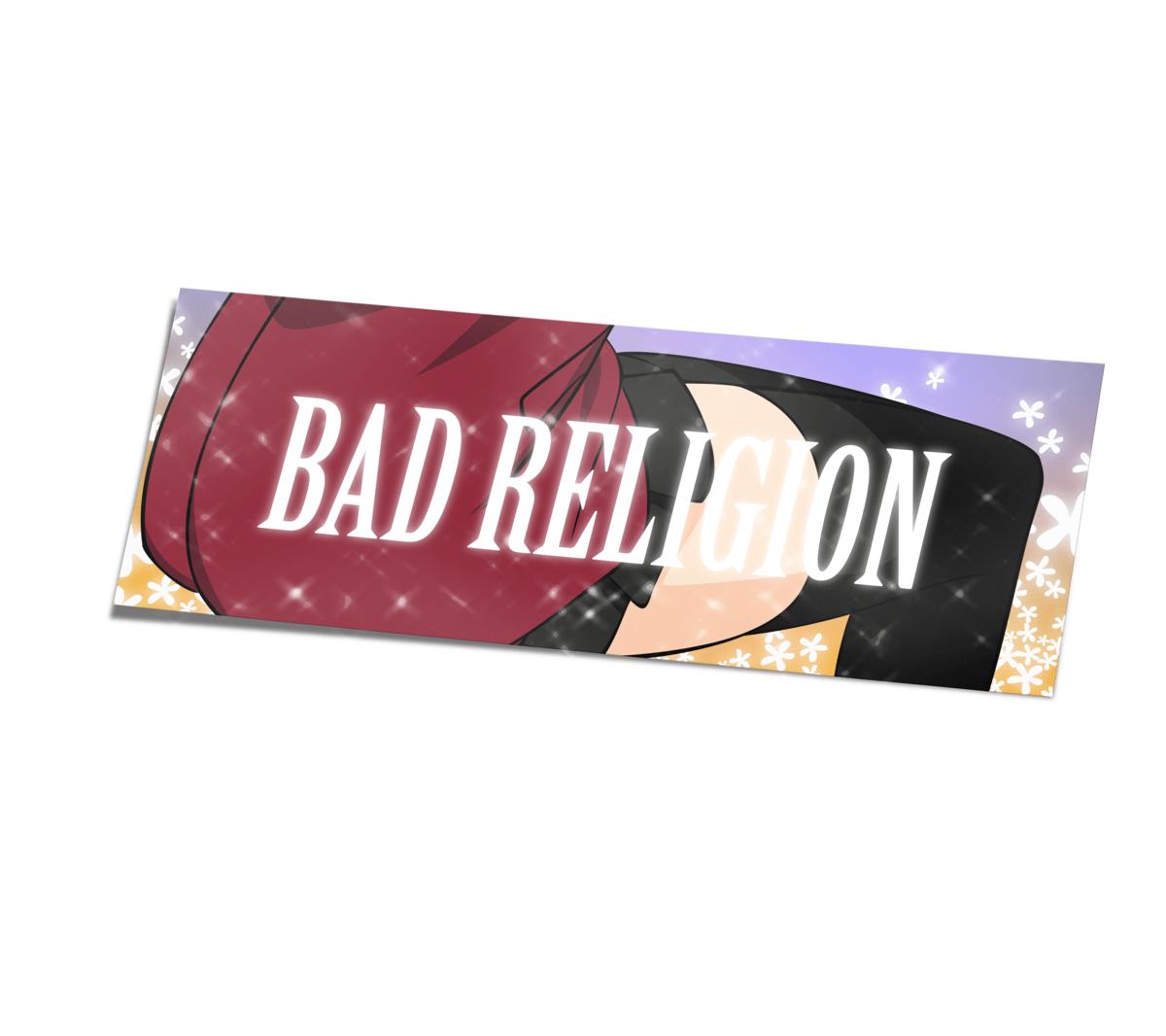 Image of Bad Religion