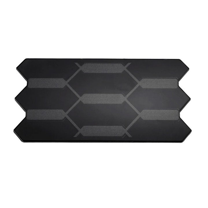 Image of Toyota Safety Sense (TSS) Grille Cover / Garnish for Tacoma TRD Pro Style Grilles (2016-2021)