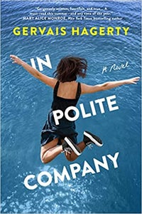Image of Gervais Hagerty -- <em>In Polite Company</em> -- PRE-ORDER