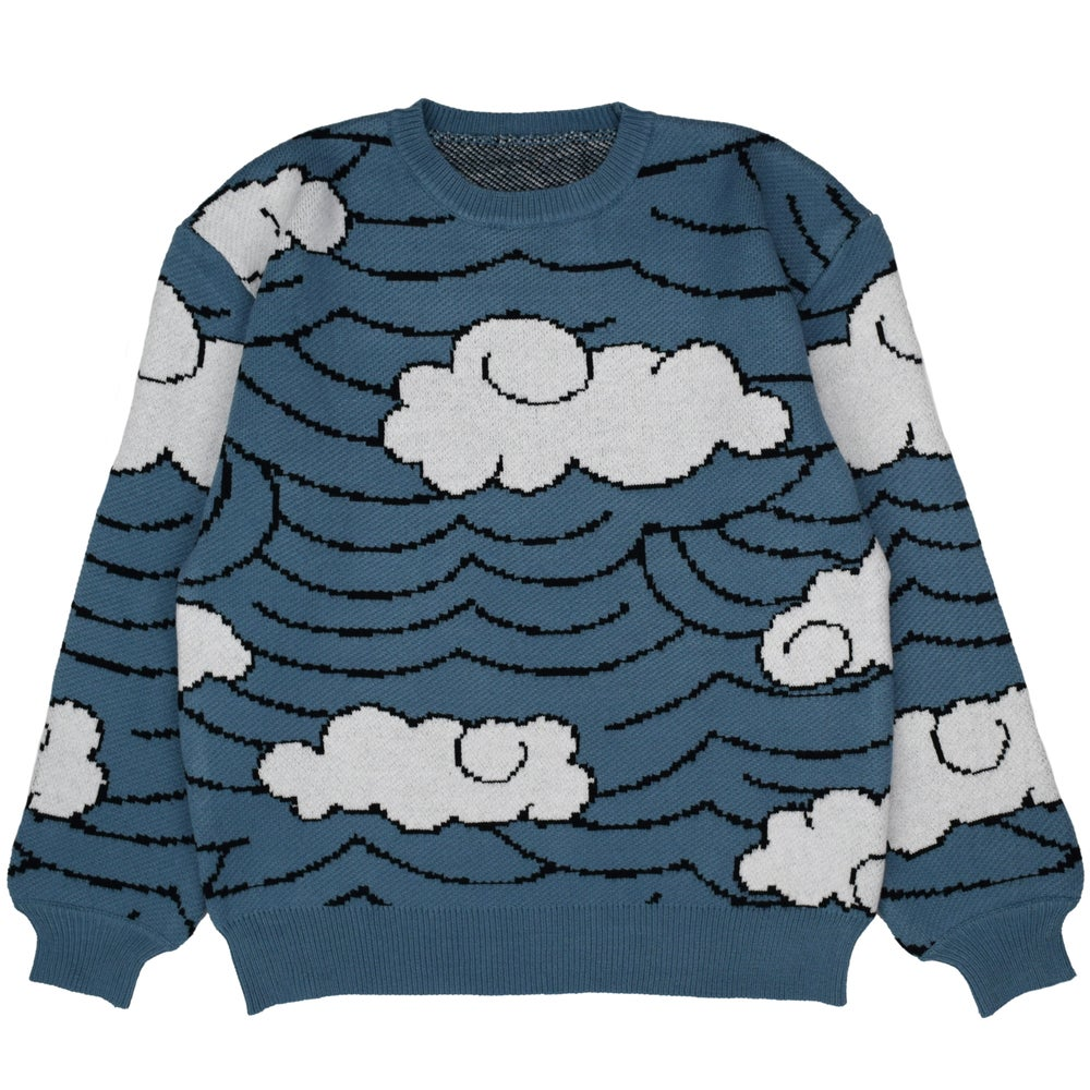 Image of Final Selection Sweater