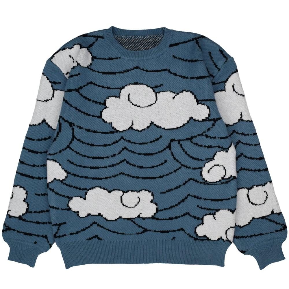 Image of Urokodaki Sweater