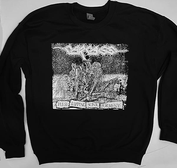 Image of Carcass - Sweatshirt