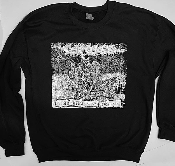 Image of Carcass - Sweatshirt