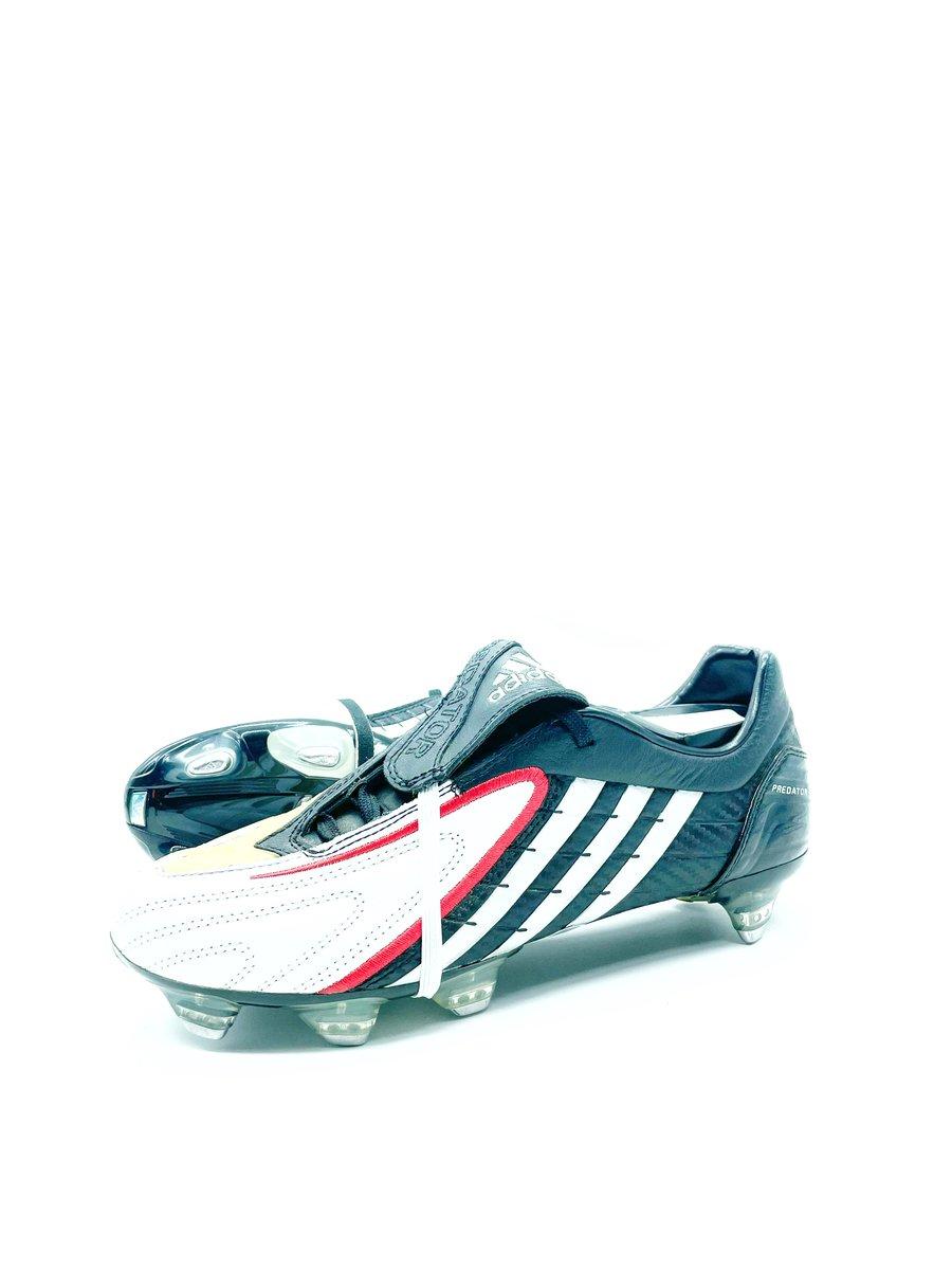 Image of Adidas Predator Abs SG white
