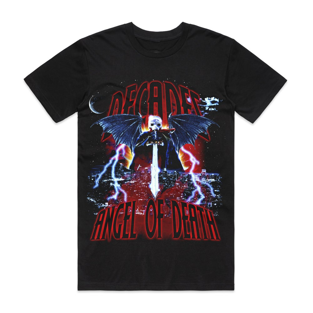 Image of Angel Of Death Tee