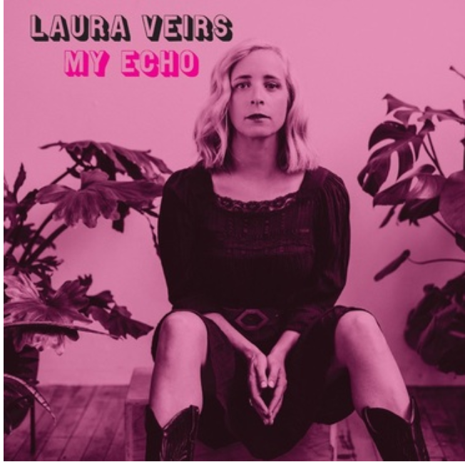 Image of Laura Veirs - My Echo