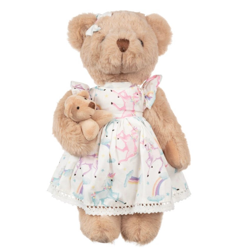 "Image of ""Evie"" Bear"