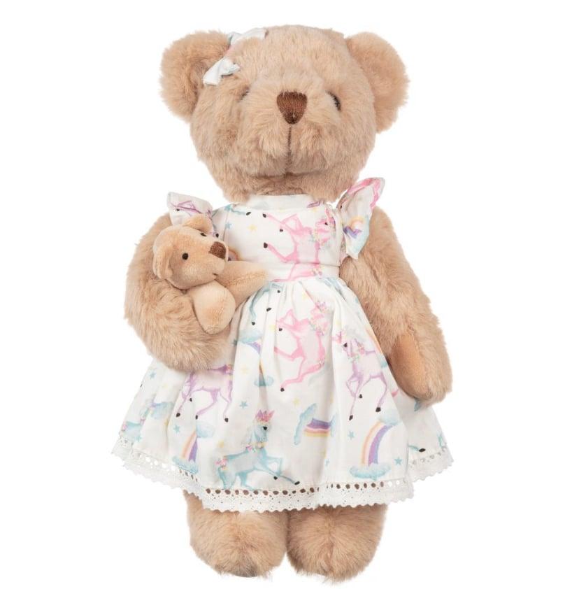 "Image of ""Evie"" Bear"