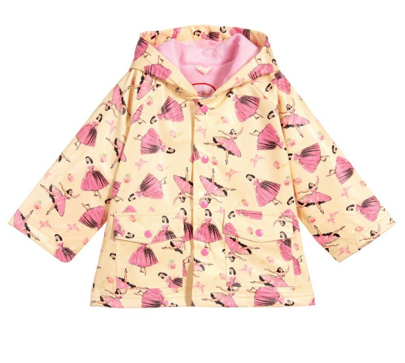"Image of ""Sophia"" Raincoat (can be personalised)"