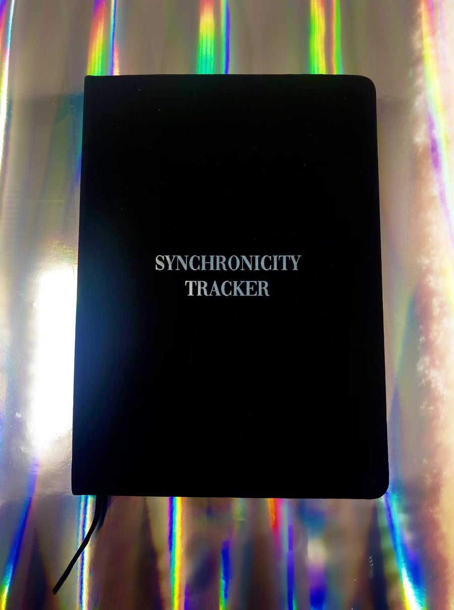 Image of Synchronicity Tracker