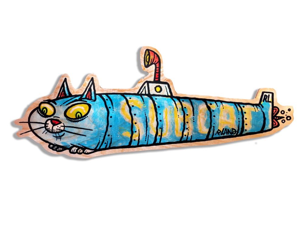 Image of Subcat