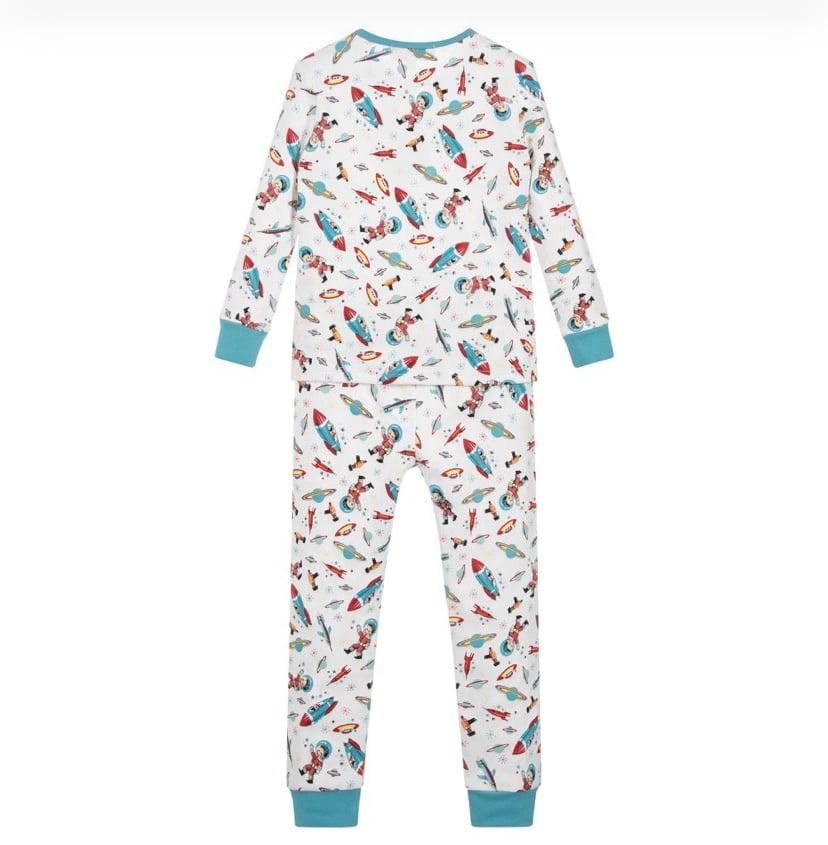 Image of Hugo Cozy Knit Pyjamas