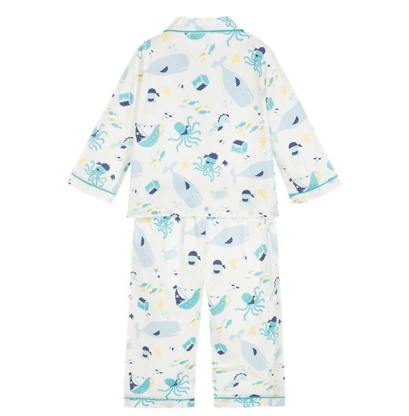 Image of Jonah Traditional Pyjamas