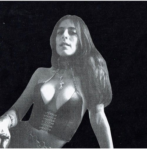 Image of CARNAL BUSTIER