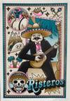 """Mexico"" par RISTER"