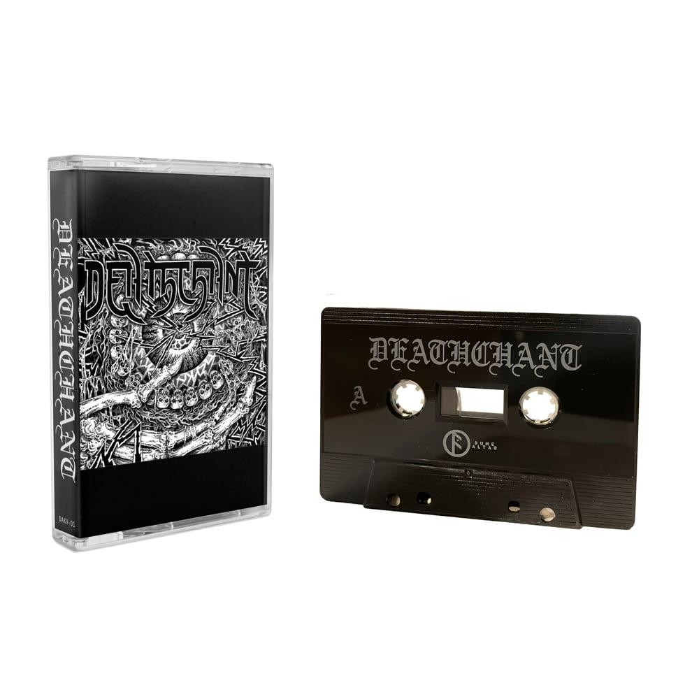 DEATHCHANT - Deathchant  [cassette]