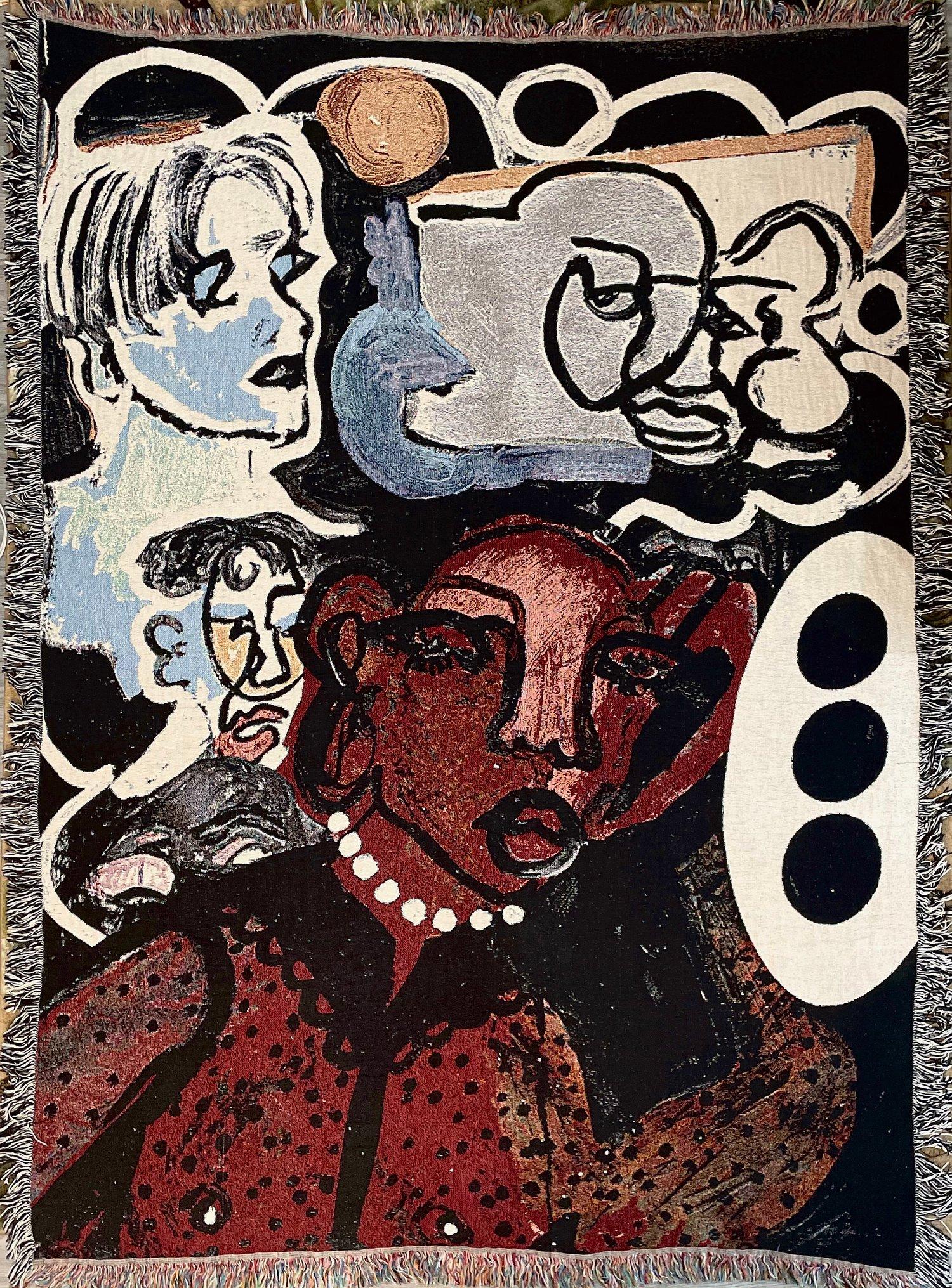 """Dreams of Clues"" by Liv.e"