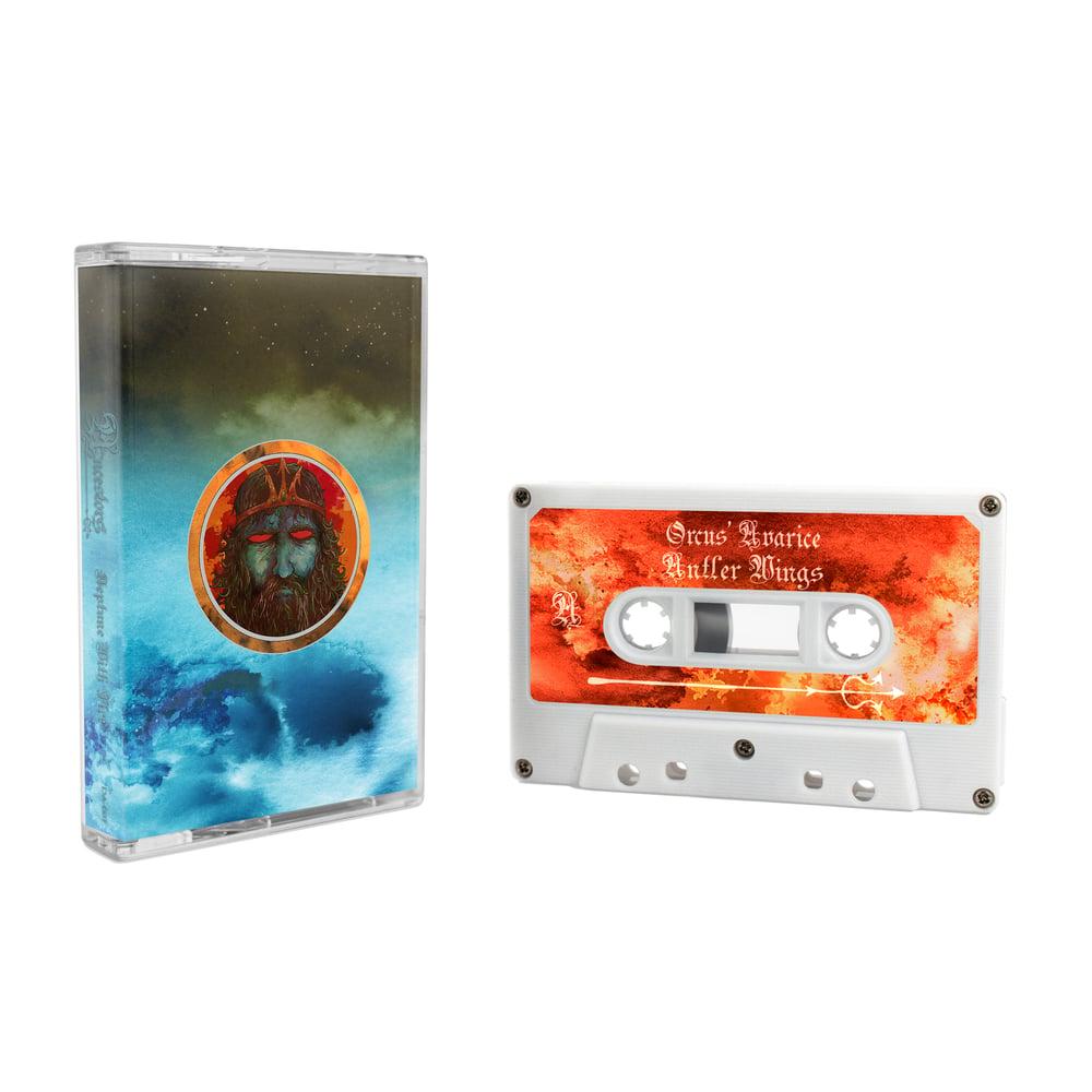 ANCESTORS - Neptune With Fire  [cassette]