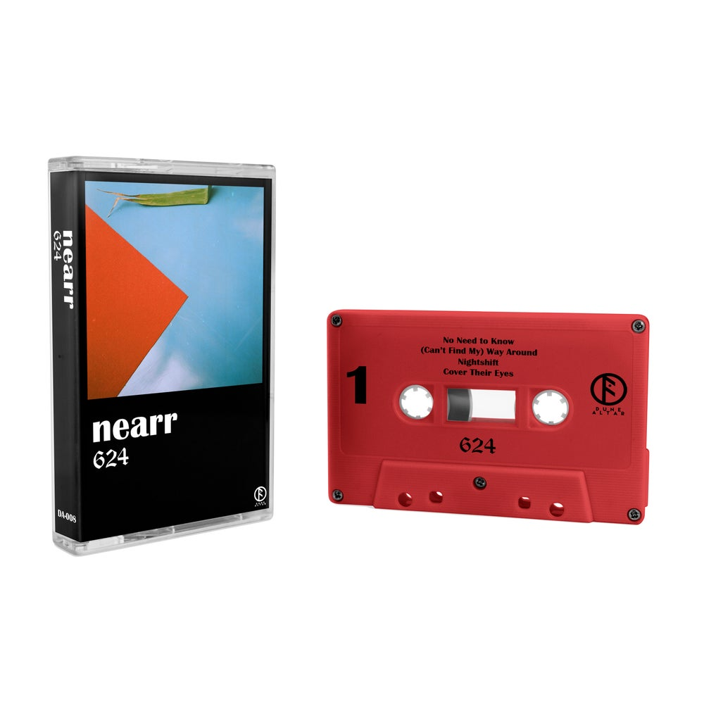 NEARR - 624  [cassette]