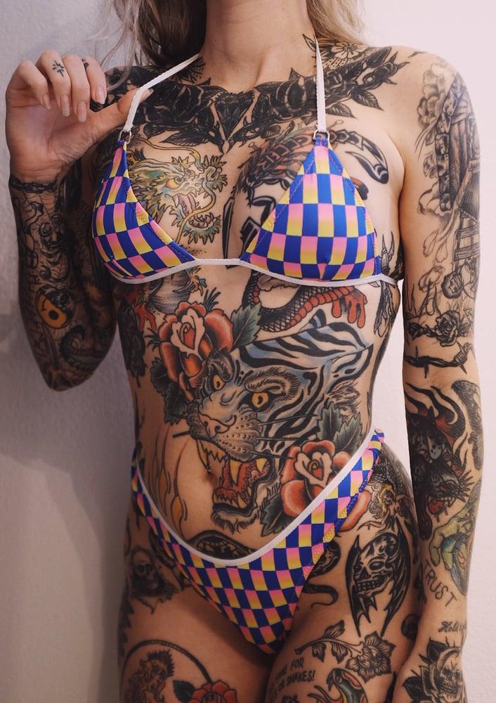 Image of ChinaDoll Bikini