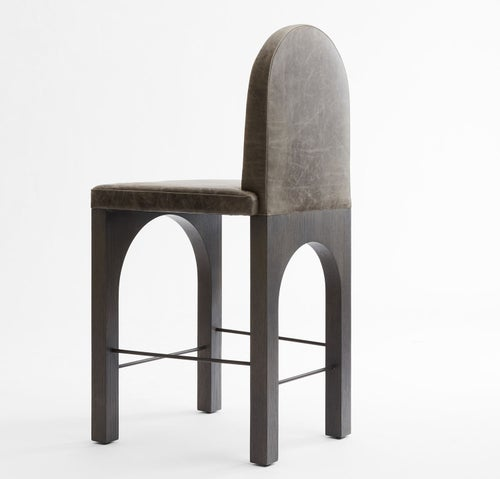 Image of ARC COUNTER STOOL