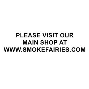 Image of Full range available at www.smokefairies.com